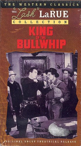 king-of-the-bullwhip-usa-vhs