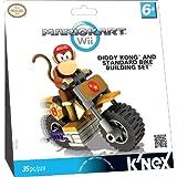 KNex - Juego de construcción para niños de 30 piezas (38149)