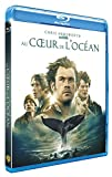 Au coeur de l'ocean [Blu-ray + Copie digitale]