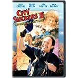 City Slickers II: Legend Curly's Gold