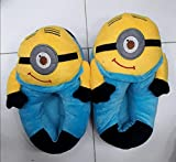 Best Man Cozies - WSA Retail Despicable Me 2 Plush Stuffed Unisex Review