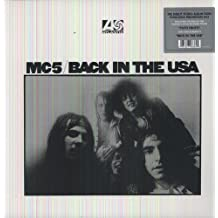 Back In The USA [VINYL]