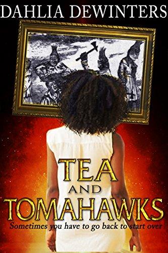 Tea and Tomahawks (English - Fantasy Tomahawk