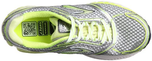 Brooks - Scarpe sportive - Running, Donna Grigio (Grey)
