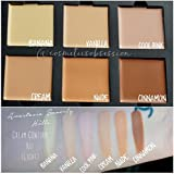 ANASTASIA BEVERLY HILLS PRO SERIES CONTOUR CREAM KIT LIGHT 2016 - (TRUE-V)
