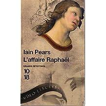 L'affaire Raphael