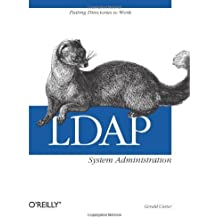 LDAP System Administration by Gerald Carter (2003-03-30)