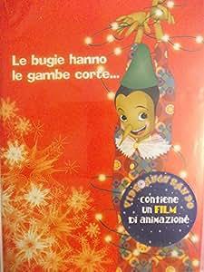 Dvd-Auguri - Buon Natale Pinocchio