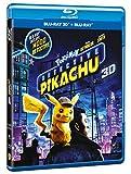 Pokémon: Detective Pikachu Blu-Ray 3d + 2d [Blu-ray]