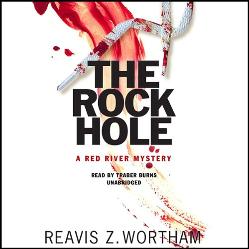 The Rock Hole  Audiolibri