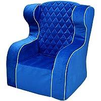 Welox ltd. Luxuriöse Schaum Sessel für Kinder Blau preisvergleich bei kinderzimmerdekopreise.eu