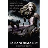 Paranormalcy: Book 1