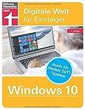 Windows 10: Digitale Welt für Einsteiger