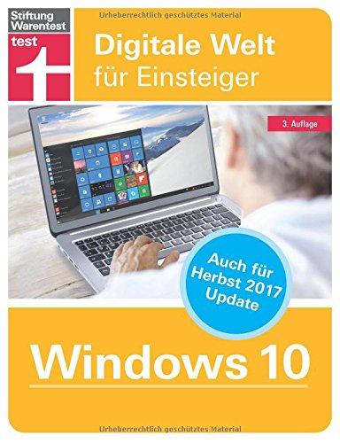 Windows 10: Digitale Welt für Einsteiger Für Die Digitale Videobearbeitung