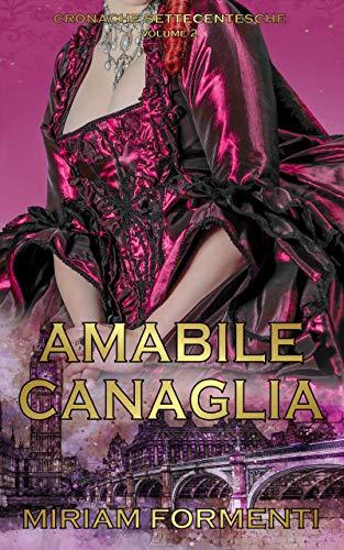 AMABILE CANAGLIA