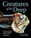 [(Creatures of the Deep : In Search of the Sea's