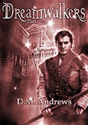 Dreamwalkers Part Two: A Young Adult Fantasy Paranormal Romance (English Edition)