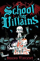 School For Villains (Tumblewater)