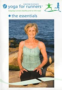 Yoga for Runners: The Essentials [DVD] [2009] [US Import]