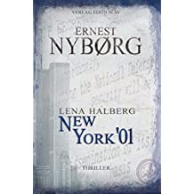 LENA HALBERG - NEW YORK '01: Thriller