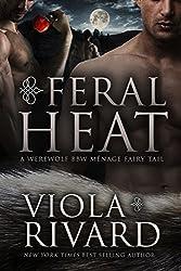 Feral Heat (English Edition)