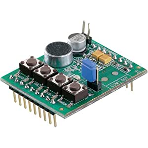 Module vocal interface GSM Abus