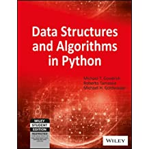 Data Structures and Algorithms in Python