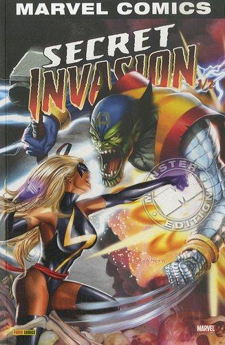 Best Of - Secret Invasion, Tome 1