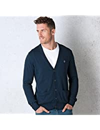 Timberland Williams River Cardi DARK SAPPHIR, MAN , Size: XXL