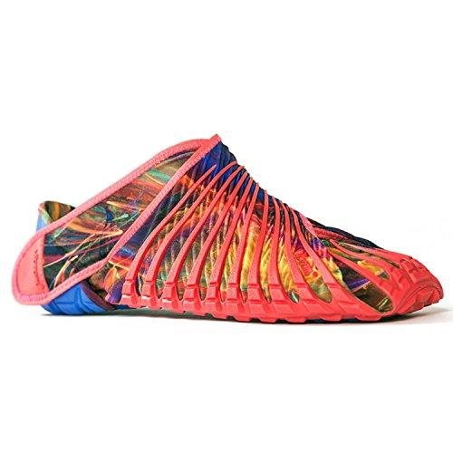 Vibram FiveFingers Furoshiki , Size:M (40-41);Color:Move/Light
