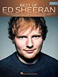 Best Of Ed Sheeran -Updated Edition- (Easy Piano Book): Songbook