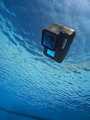GoPro HERO5 Black Actionkamera - 9