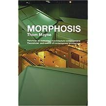 Morphosis: Théoricien et réalisateur d'architecture contemporaine.