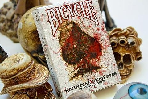 Jeu Bicycle Karnival Dead Eyes