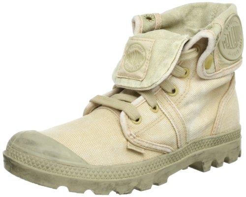 Palladium Pallabrouse Baggy-W, Boots femme Beige