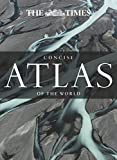 """The """"Times"""" Concise Atlas of the World (World Atlas)"""