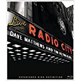 Dave Matthews and Tim Reynolds: Live at Radio City Music Hall [Blu-ray] [2007] [US Import] Region 1