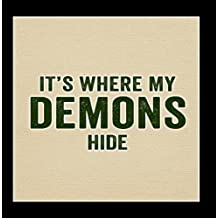 Where My Demon's Hide (Night Visions Tribute to Imagine Dragons) by It's My Time