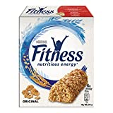 Best cereali integrali - Fitness Barretta Naturale Cereali con Frumento Integrale Review