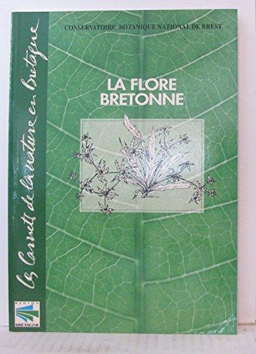 BILAN REGIONAL DE LA FLORE BRETONNE 98