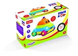 #6: Giggles Stack a Car, Multi Color
