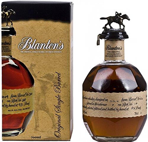Blanton Bourbon Original Whiskey (1x 0,7l) width=