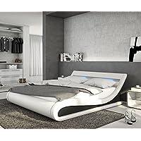 Suchergebnis Auf Amazon De Fur Mit Led Polsterbetten Betten