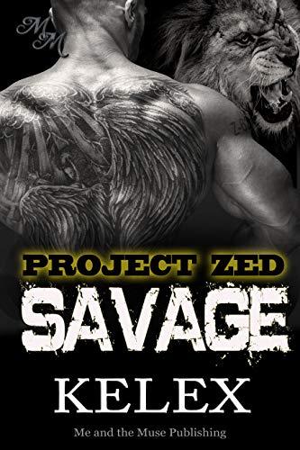 Savage: Z-620 (Project Zed)