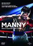 Manny [DVD] by Manny Pacquiao