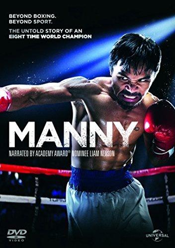 Bild von Manny (2014) [ NON-USA FORMAT, PAL, Reg.2.4 Import - United Kingdom ] by Liam Neeson
