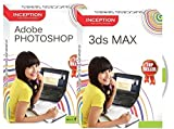 Learn Adobe Photoshop+3ds MAX (Inception...