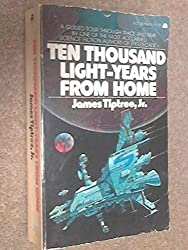 Ten Thousand Light-Years From Home