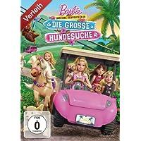 Barbie und ihre Schwestern - Die Hundesuche