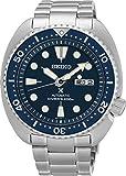 Seiko Herren-Armbanduhr Analog Automatik Edelstahl SRP773K1
